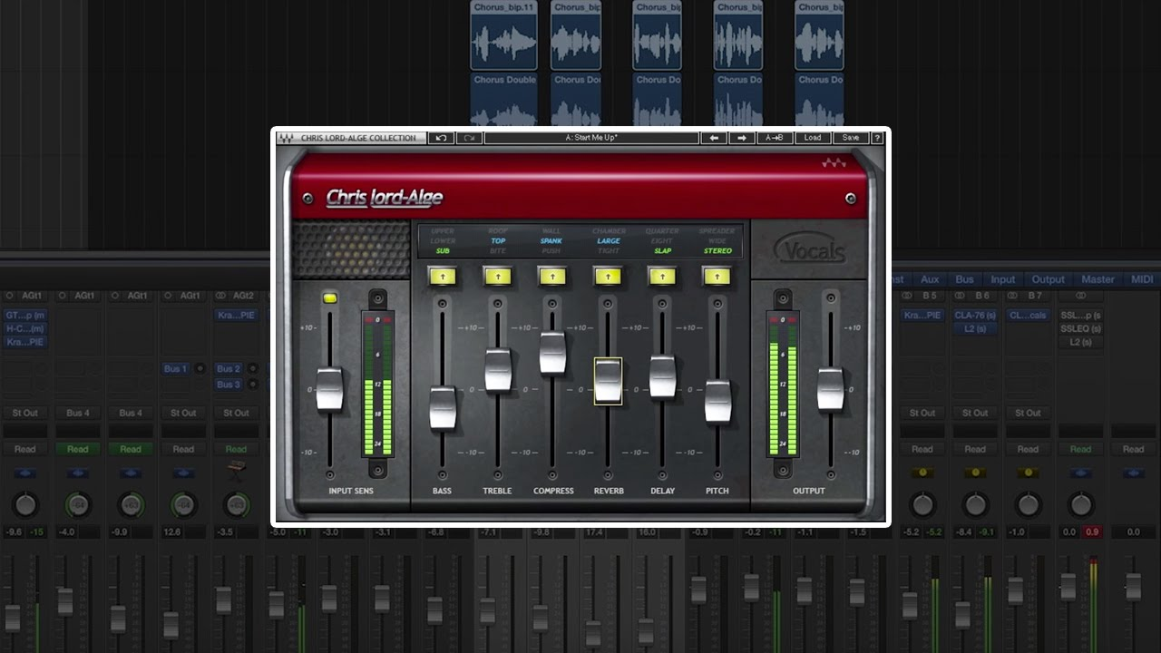 Get a Great Vocal Sound with One Plugin – Quick Mixing Tip