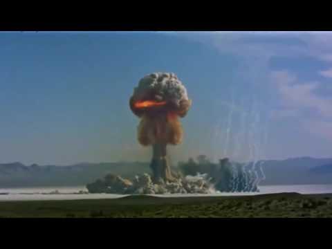 ШОК!Северная Корея провела ядерное испытание Соседи забеспокоились 17 04 2017