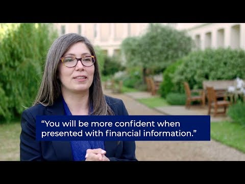 Finance for Non-Finance Executives: Course Introduction | London Business School