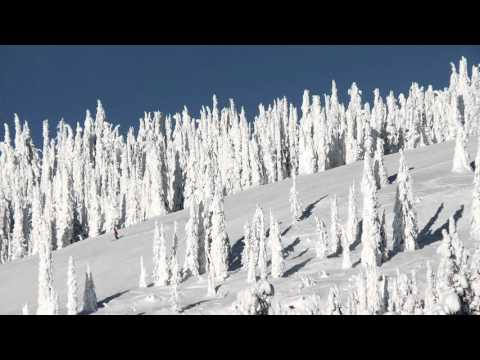 One of Canada's Favourite Family Resorts - Big White