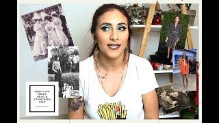 Coco Chanel | Fashionology #4 | Alexia Lestrange