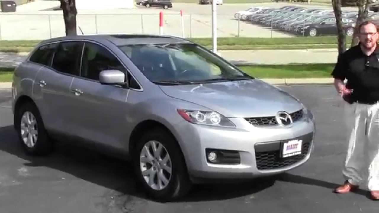 Used Mazda CX For Sale At Honda Cars Of Bellevuean Omaha - Mazda dealership bellevue