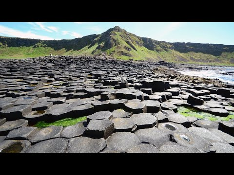 Northern Ireland Coast & Belfast City Full-Day Tour - Video