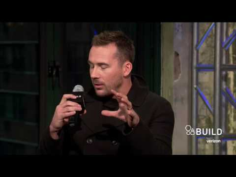 Barry Sloane Talks About The Intense Bootcamp Training He Did For