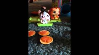 LPS Vampire Summer Camp Part 4: The Vampire Adventure Thumbnail
