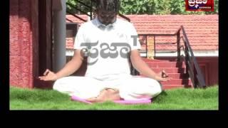 ujjayi pranayama and its benefits by ananthji yoga vismaya