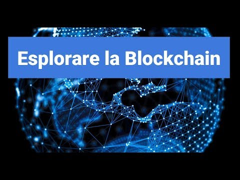 Capire E Utilizzare I Block Explorer - Esplorare La Blockchain