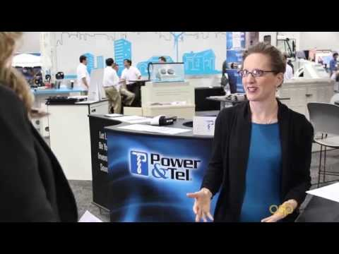 5-in-5: Jennifer Sims, Power & Telephone Supply