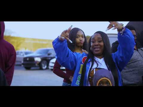 TaiZautie - Nascar Ft. Lil Keed  (Official  Music Video)