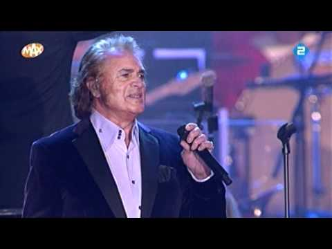 Engelbert Humperdinck HD - Christmas song & Blue X-mas HD - Maxproms 24-12-10