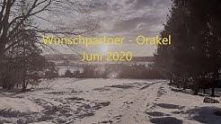 Wunschpartnerorakel Juni 2020
