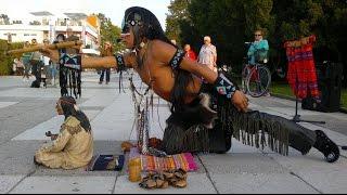 Pocahontas By Alexandro Querevalú