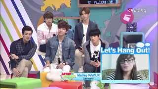 After School Club - Ep73C03 U-KISS(유키스) - Mono Scandal(끼부리지마)ユーキッス