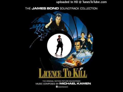 01. Licence To Kill