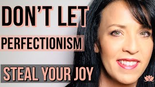 Recovering Perfectionist---When Goals Become a Way to Avoid our Emotions