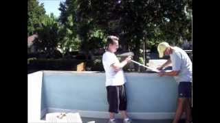 Waterproofing a parapet wall-How to waterproof a parapet wall