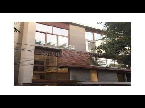Fabulous Duplex Penthouse in Panchsheel Park Delhi