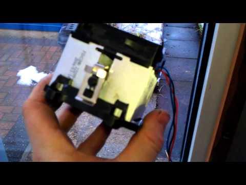 How to fix broken CPU heatsink mount / bracket (AMD)
