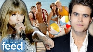 Taylor Swift Dating Advice LIVE