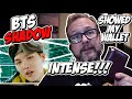 ABSOLUTE WORST Reaction to BTS - MAP OF THE SOUL : 7 'Interlude : Shadow' Comeback Trailer