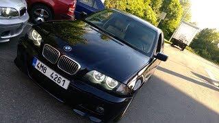 BMW E46 320D Oprava trubky paliva a vyměna podtlakových hadiček (3 VLOG) HomeGarage