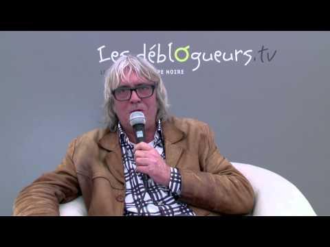 Vidéo de Pieter Aspe