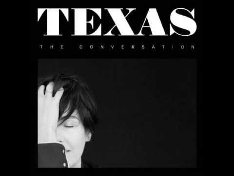 TEXAS - THE CONVERSATION [INSTRUMENTAL MIX]