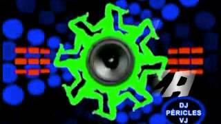 CON FUERZA-(DJ Pericles Mix)DavidBarrios/KingBone