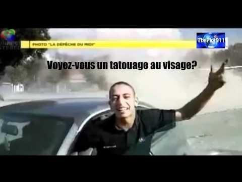 Les incohérences de la tuerie de Toulouse-Mohamed Merah