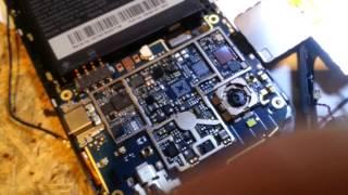 30. HTC T328w Desire V тусклая подсветка, пропала подсветка дисплея(Все запчасти и инструменты на нашем сайте - http://aymobile.com.ua Мы в ВК http://vk.com/aymobile Здравствуйте, уважаемые зрители..., 2013-09-25T05:08:18.000Z)