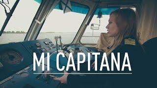 Mi capitana  - Documental de RT
