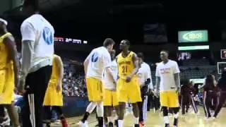All-Access: 2015 NBA D-League Finals Game 1