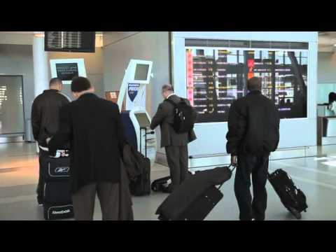 Toronto Pearson International Airport - Sunwing Check In | Sunwing Airlines