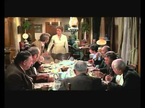 Il Grinta - Henry Hathaway- Polpette