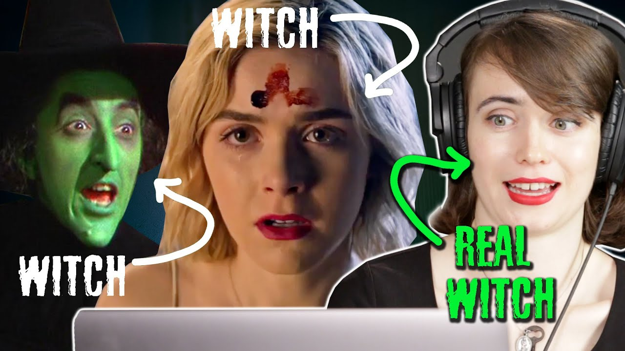 a real witch reviews