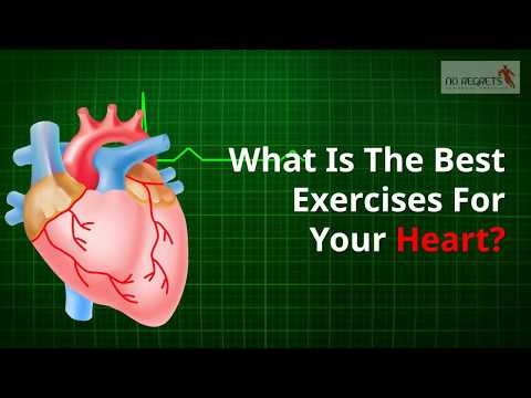 What Is The Best And Worst Exercises For Heart Health?