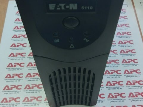 EATON 5110 UPS USB DRIVER FOR WINDOWS DOWNLOAD