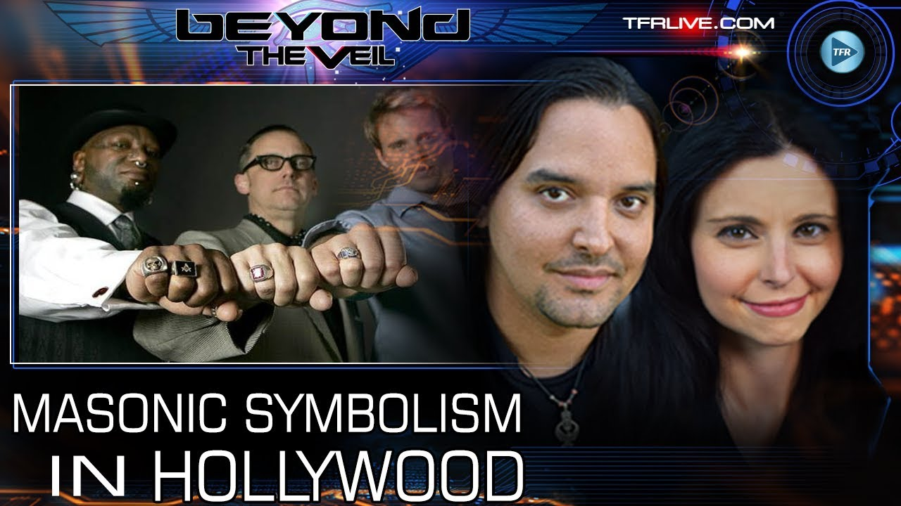 Hidden Masonic Symbols In Hollywood Films Beyond The Veil Youtube