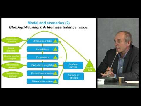 Changement climatique et évolutions de comportements alimentaires - Bertrand Schmitt