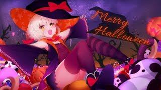 【オリジナル曲】Merry Halloween【カラオケ有】