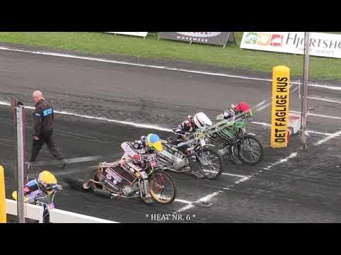Metal Speedway Leaque-Esbjerg Viking vs Region Varde Elitesport-Varde Motor Arena- 3.5.2019-X2