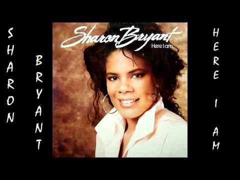 SharonBryant - Here I Am 1989