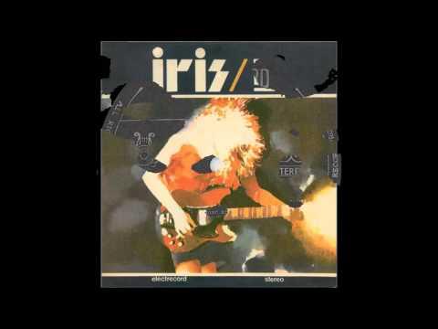 Iris II - 1987 (Full Album)