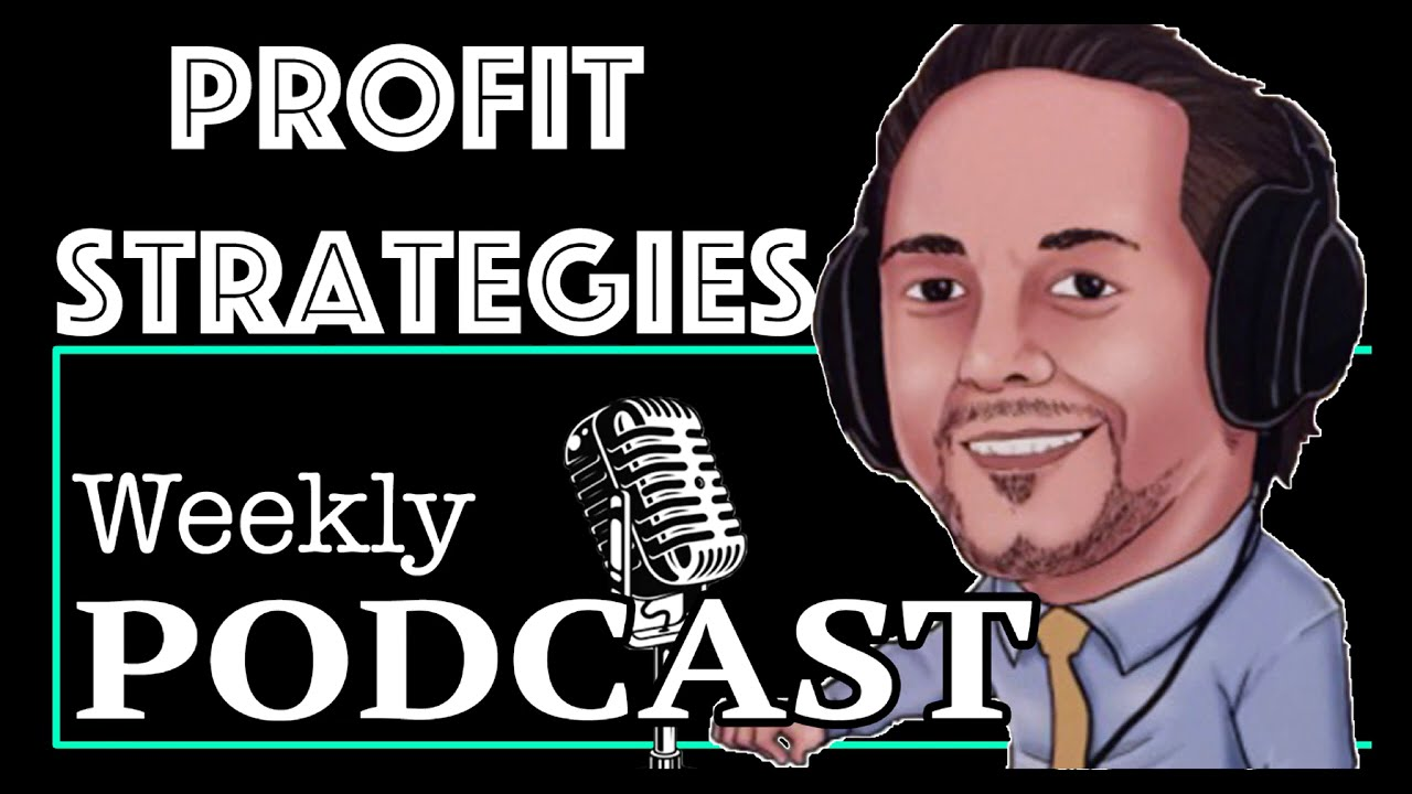 Profit Strategies Podcast for January 8 [Stocks to Buy]