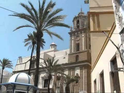 Andalucia Travel: Cadiz - Western Europe's Oldest City