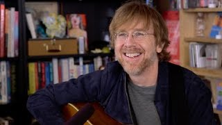 Trey Anastasio: NPR Music Tiny Desk Concert