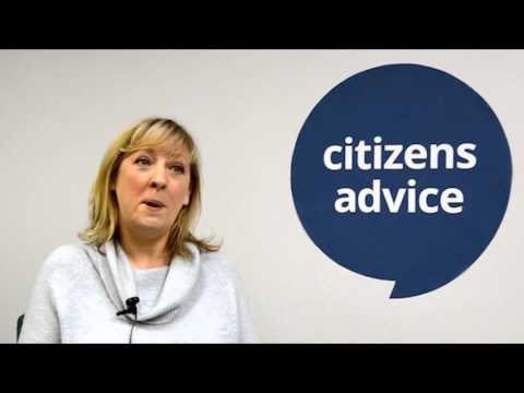 Volunteer for Citizens Advice Manchester