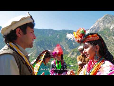 Documentary on Kalasha Language and Culture released