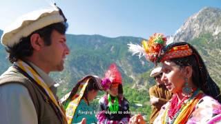 Documentary on Kalasha Language and Culture released