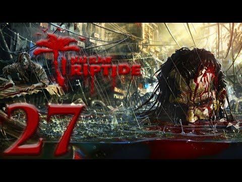 Dead Island: Riptide - HD Walkthrough Part 27 - The Fort of Henderson